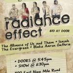 Radiance Effect Poster