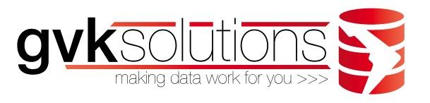 gvk solutions logo
