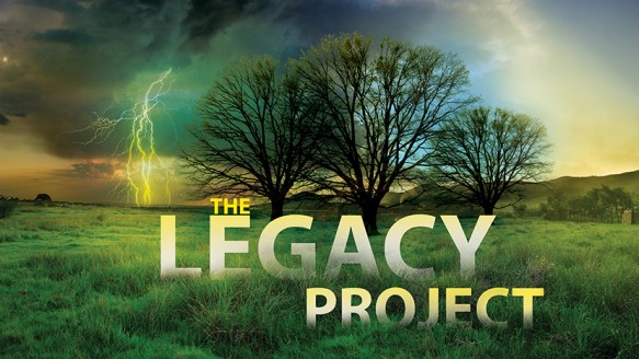 Legacy Project Series Graphic